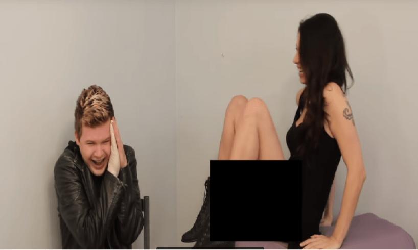 Videa lesbiček